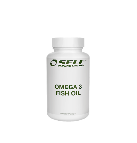 Omega 3 Self Omnutrition