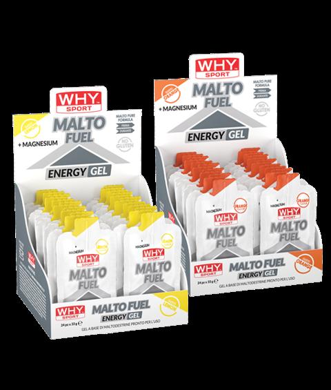 Malto Fuel Why Sport