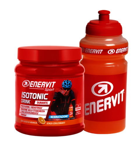 ISOTONIC DRINK ORANGE Enervit