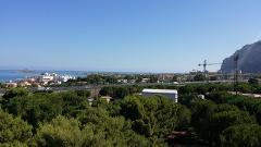 Trilocale in Affitto a Capaci (Palermo)