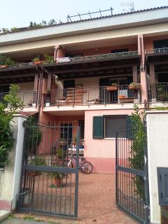 Villetta a schiera in Vendita a Palermo