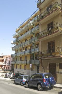 Quadrilocale in Vendita a Carini (Palermo)