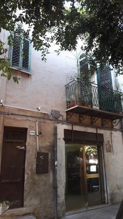 Terratetto in Vendita a Palermo