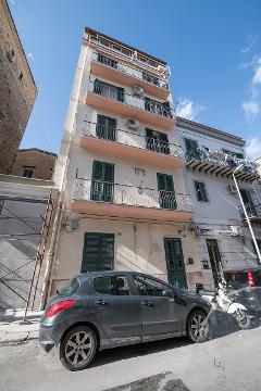 Trilocale in Vendita a Palermo