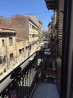 Bilocale in Vendita a Palermo