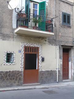 Monolocale in Vendita a Palermo