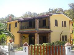 Duplex in Affitto a Balestrate (Palermo)