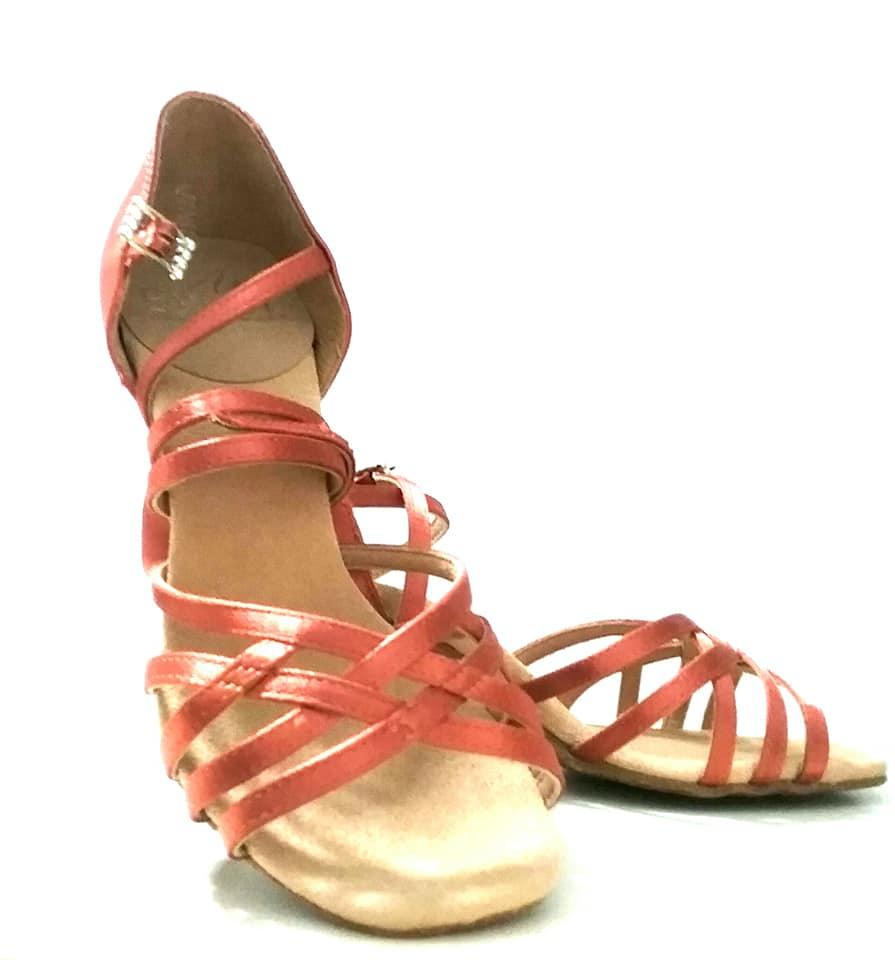 Scarpa ballo -Ray Rose -117