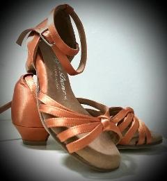 Scarpa Jr - Lidya Dance  - 130 LD