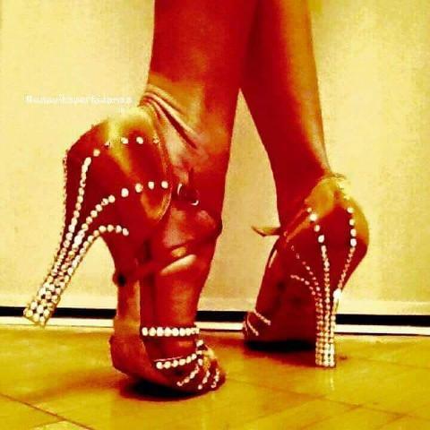 Scarpa ballo Lidya Dance  Latino
