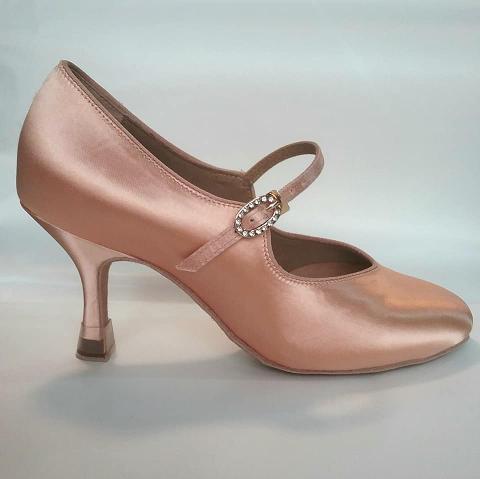 Scarpa ballo donna standard -Supadance  -1141