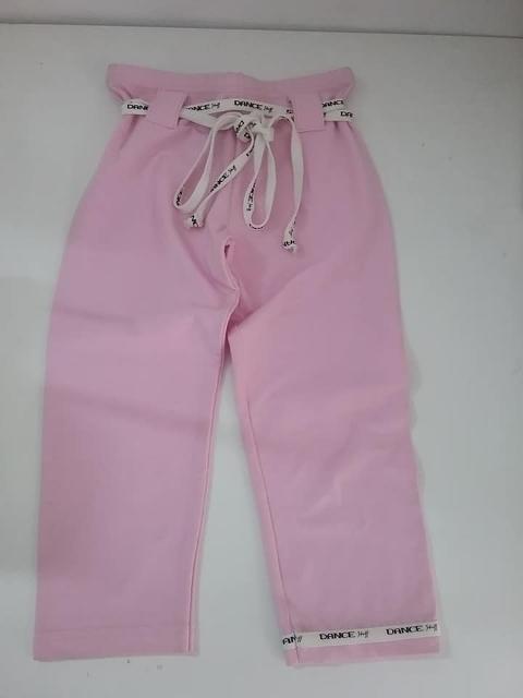 Pantalone 3/4 jr -Lidya Dance  -Rachele