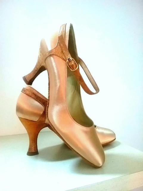 Scarpa ballo standard donna(spedizione gratuita) -Paoul -1176