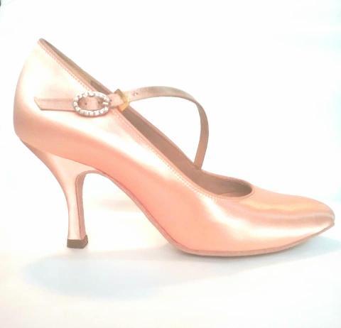 Scarpa ballo standard donna(spedizione gratuita) -Supadance -1041