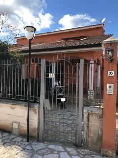 Porzione di villa in Vendita a Palermo