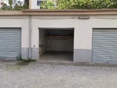 Garage singolo in Affitto a Palermo