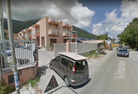 Laboratorio in Affitto a Palermo