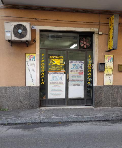 Tipografia PM di D'Angelo Giovanni Luca