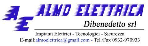 Almo Elettrica Dibenedetto S.r.l.
