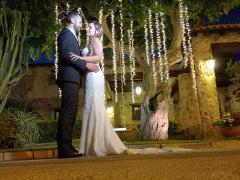 GRAPPOLI PENDENTI Matrimoni Wedding