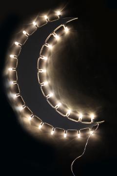 LUNA LIGHT Luminarie d'Arredo