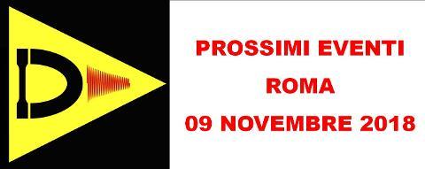 ROMA 9 NOVEMBRE 2018 - RESPONSABILITÀ GIURIDICA DEL DIRETTORE DEI LAVORI E DEL COLLAUDATORE