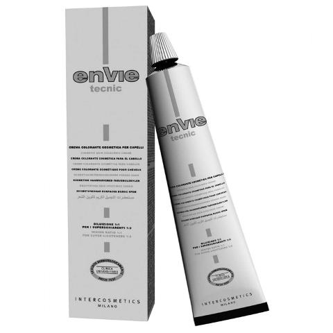 Tintura colore in crema per capelli Envie tubo tinta da 100 ml Envie EN201