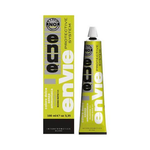 Tintura colore in crema senza ammoniaca con vitamina C Enue'Envie 100 ml Envie EN600