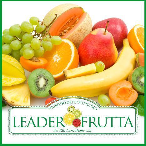 Leader Frutta dei fratelli Lanzafame S.r.l.