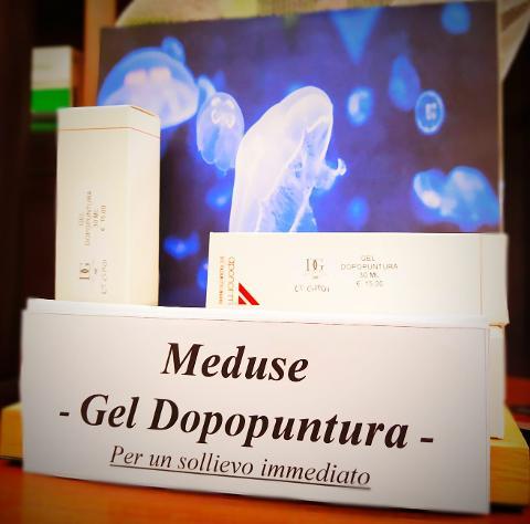 Meduse- Gel Dopopuntura