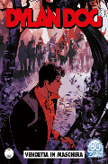 DYLAN DOG 415 FUMETTO