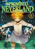 The promised Neverland 05 J-POP MANGA