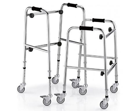 Noleggio presidi ortopedici
