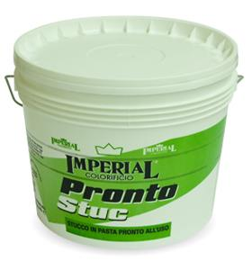 PRONTO STUC IMPERIAL STUCCO RASANTE PRONTO IN PASTA