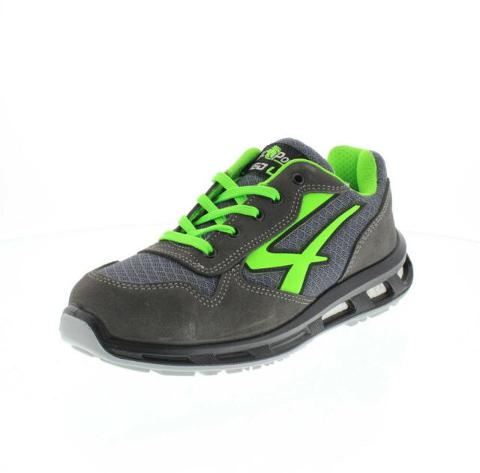 U-POWER SCARPA MODELLO POINT S1P U-POWER  CALZATURE DA LAVORO