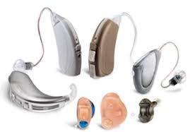 Tipologie di Protesi Acustiche  Rite Ricevitore - Retro Auricolari - Intrauricolari