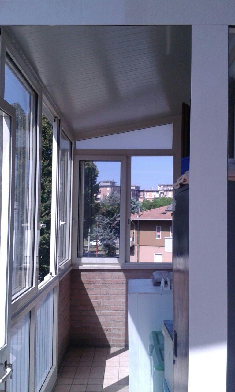 Costo Veranda In Pvc veranda alluminio gagliano - bagheria (palermo)