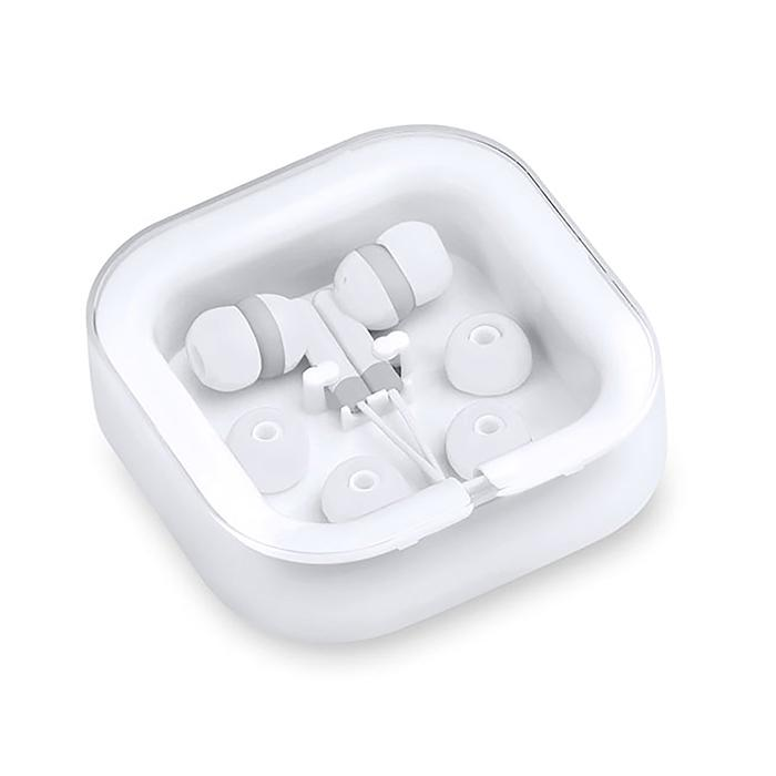 Ear Pods 4.0 Auricolari