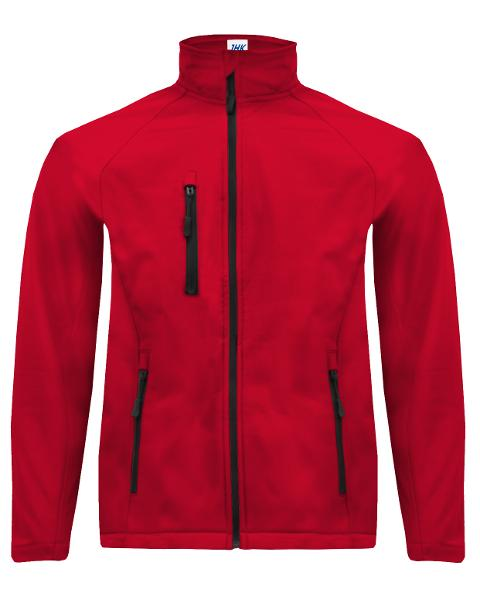 Giacca Softshell Uomo WORTEAM SOFTJACK