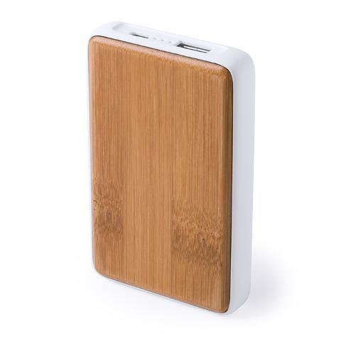 Bamboo Full Power bank