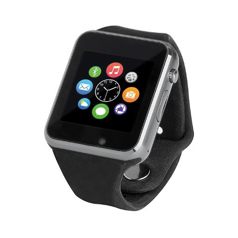 Call Watch 5.0 - Smartwatch