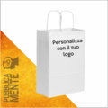 Shopper Busta di Carta 22x10x29