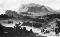 Itinerario rurale La Valle dell'Eleuterio