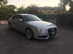 Audi A5 Sportback advance 177 cv Diesel