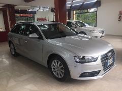 Audi A4 Avant advance 143 cv Diesel