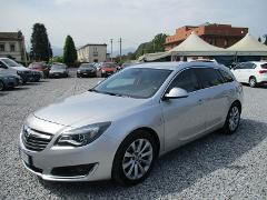 Opel Insignia Sw cosmo cdti  170CV s&s Diesel