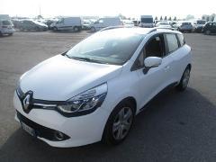 Renault Clio LIVE SPORTER 75 CV Diesel