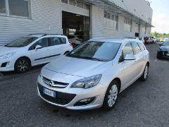 Opel Astra Sw cosmo 130 cv S&S Diesel
