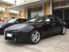 Alfa Romeo 159 distinctive 136cv SUPER Diesel