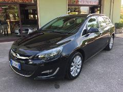 Opel Astra Sport Tourer cosmo 130 cv S&S Diesel